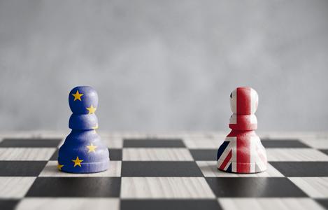 La FCA adoptera une approche pragmatique à la supervision des rapports le jour du Brexit